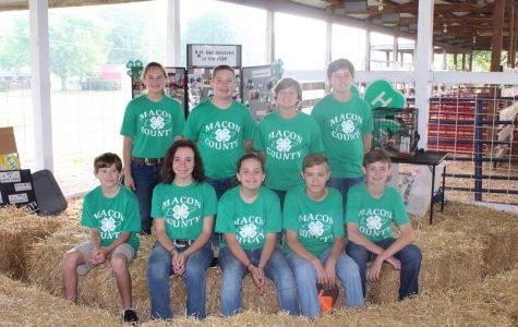 4-H Farm Day