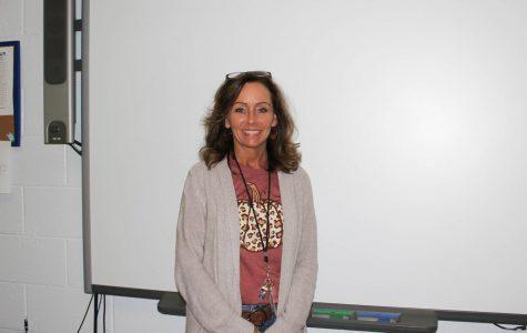 Ms. Karen Eller