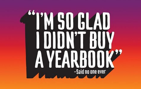 How to Buy a Yearbook