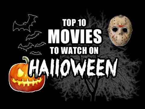 Halloween Movie Madness