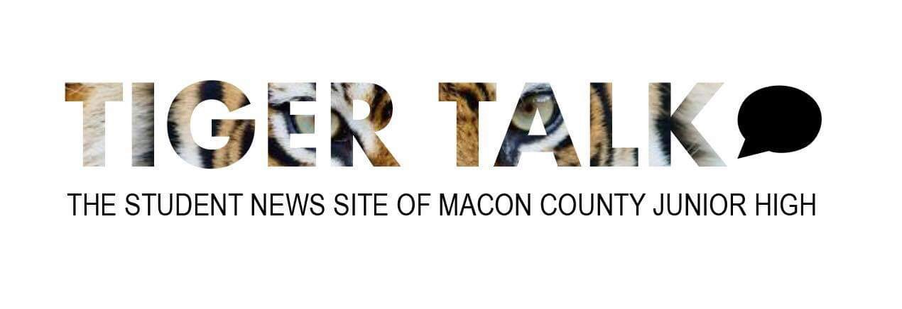 The Student News Site of Macon County Junior High