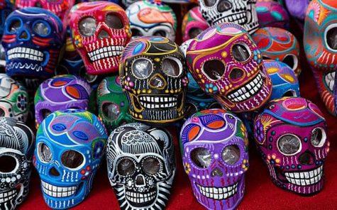 The Real Meaning of El Dia de Los Muertos