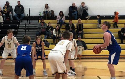 MCJH Boys Basketball Preview