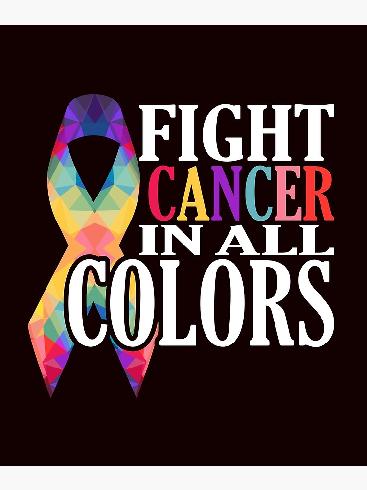 FIGHT FOR CANCER!