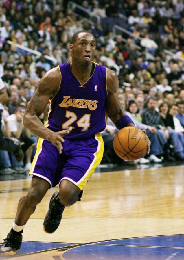 Kobe Bryant's Story
