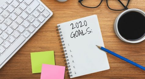Good Habits/Routines to Make 2020 a Great Year