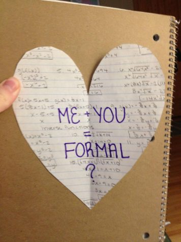 5 Ways to Ask Someone to Formal