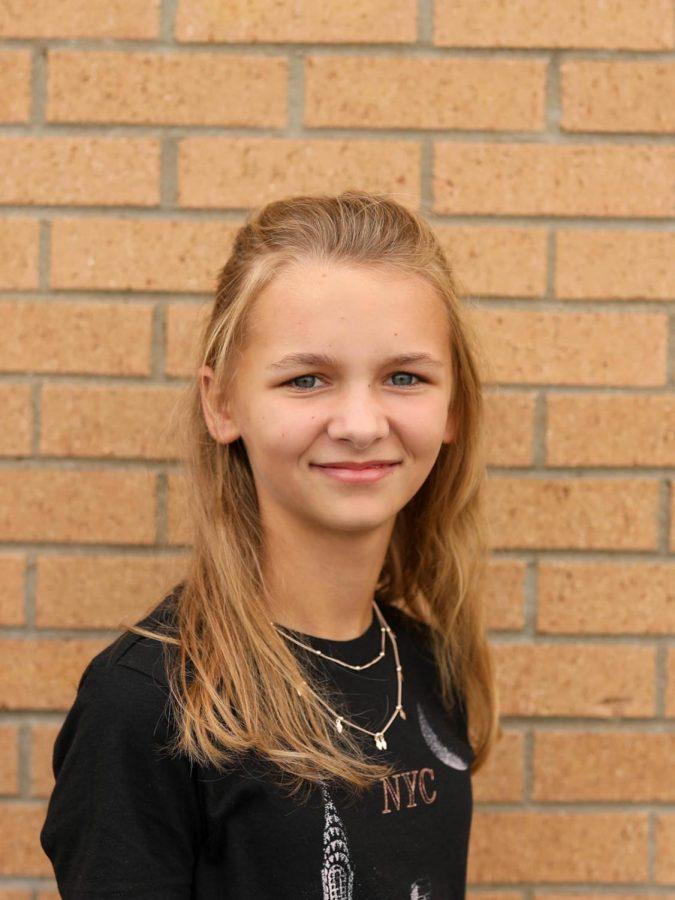 Cadie Wohlgamuth