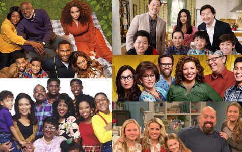 Top 5 Feel-Good Shows