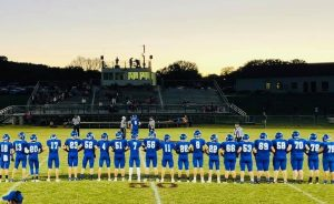 MCJH Football: A Happy Ending