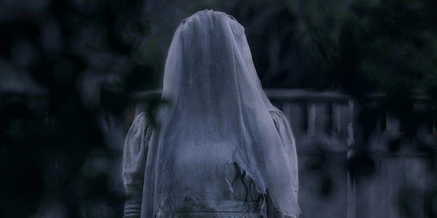 The Legend of La Llorona