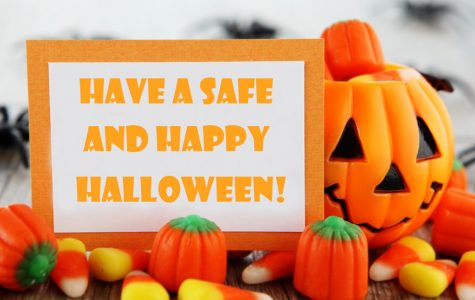 Stay Safe this Halloween