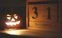 What to Do Before Halloween