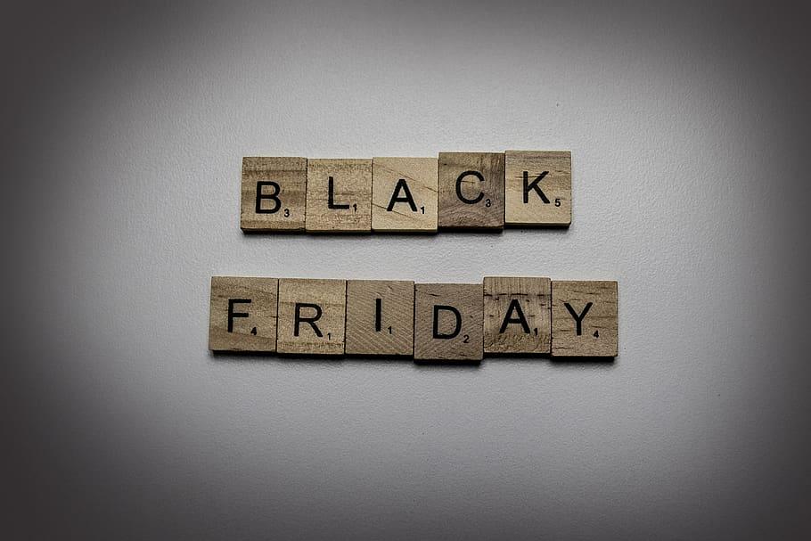 Black Friday Chaos