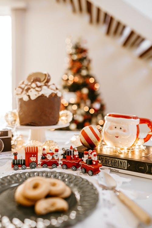 7 Christmas Bucket List Ideas