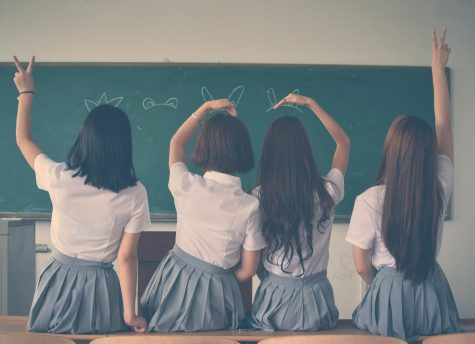 Benefits of School Uniforms