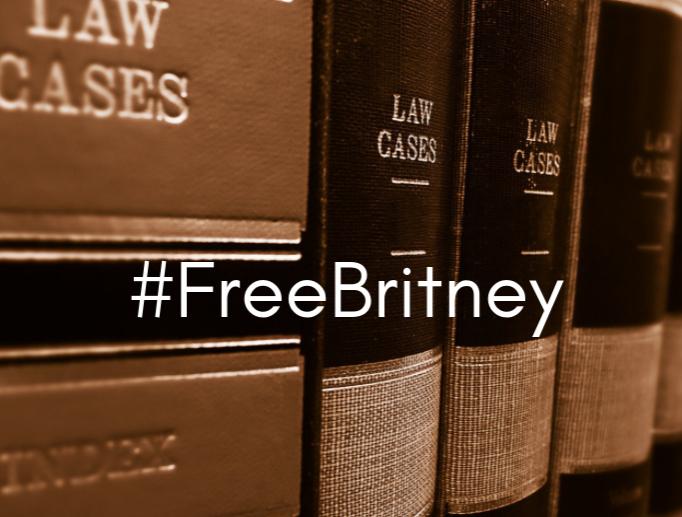 #FreeBritney Movement