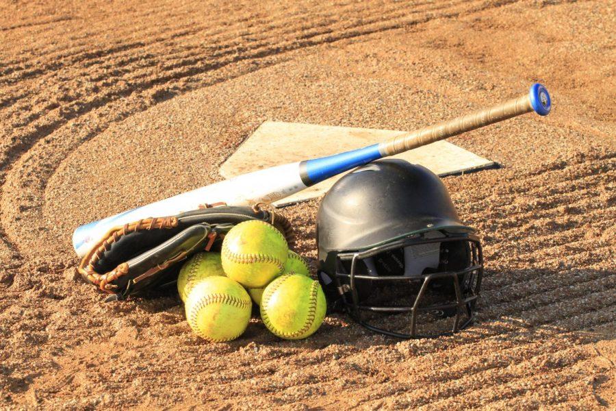 Softball is Tougher than Baseball