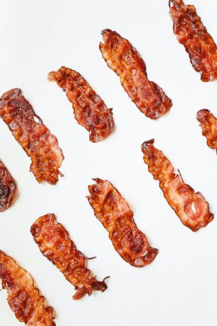 Food of the Week: Bacon