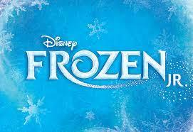 MCHS Presents Frozen Jr.: The Musical