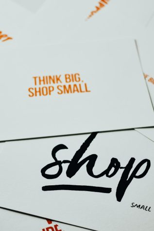 Big Chains vs. Small Businesses